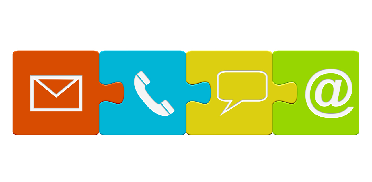 Enhancing communication quality with customers