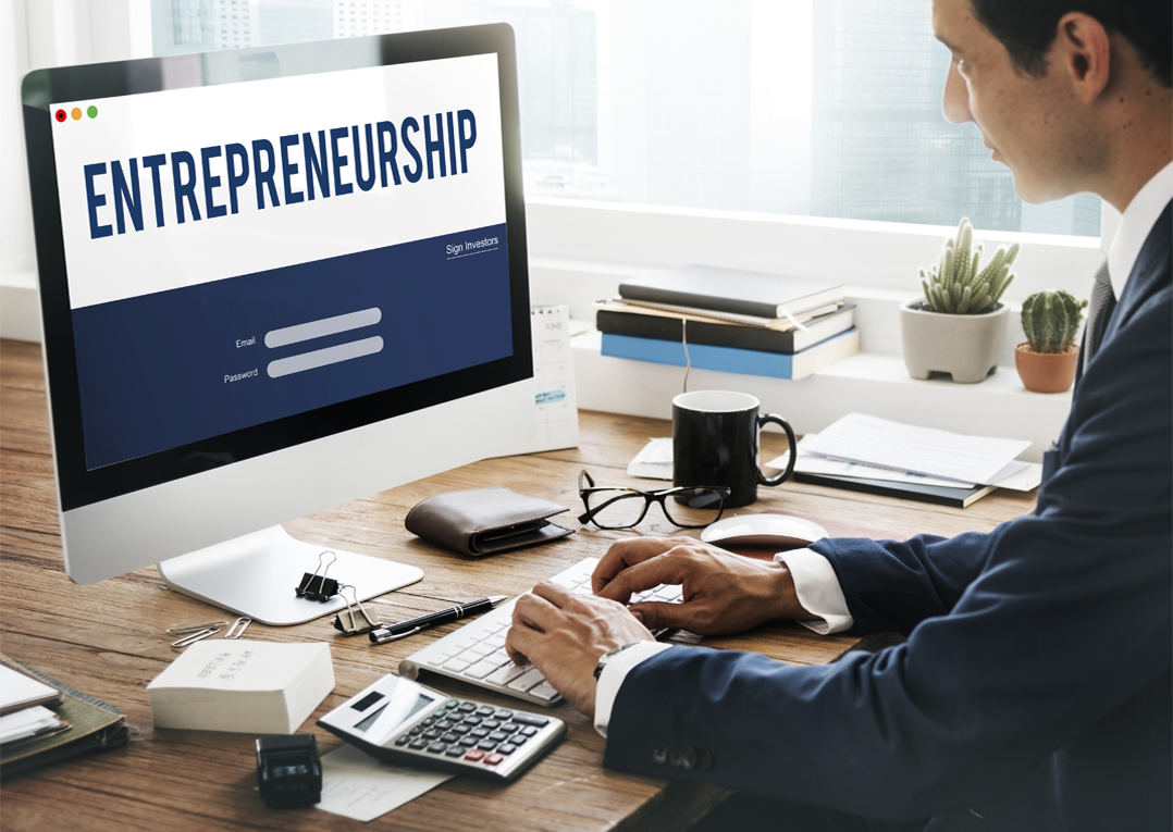 Four_Steps_to_Successful_Entrepreneurship