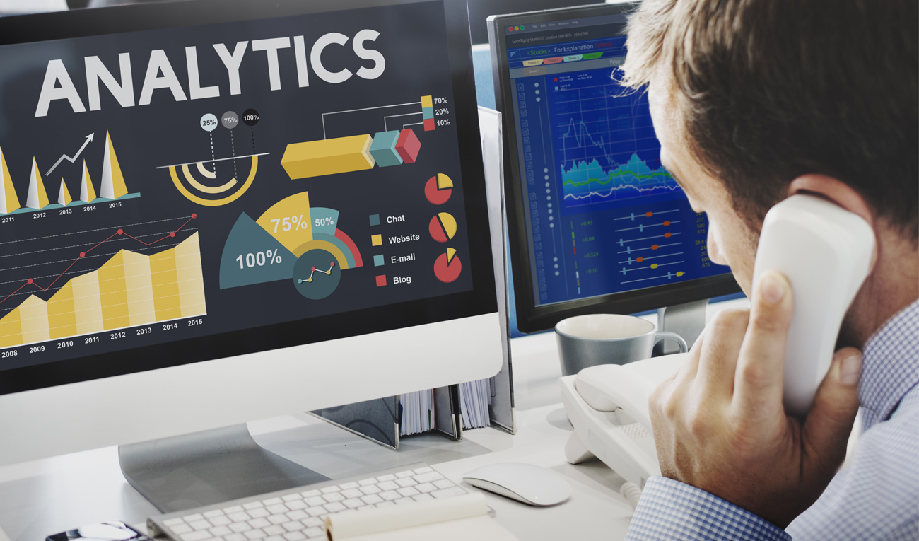 Top Five Components of Call Analytics